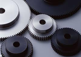پاورپوینت  انواع چرخ دنده شکل هندسی وروابط چرخ دنده ها