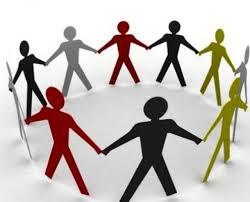 پاورپوینت نگاهی به یک فرآیند اجتماع محور