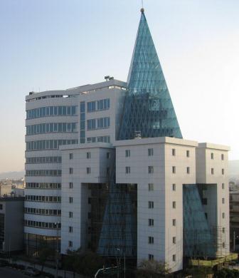 پروژه شناخت بلوار سجاد مشهد