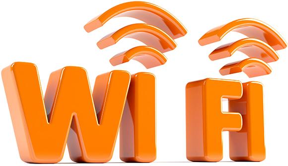 بهینه سازی سیگنال وای فای