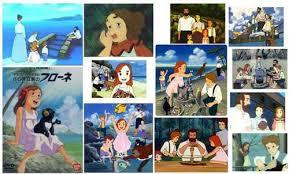 پاورپوینت کارتون های دوران کودکی، که رمان بودند
