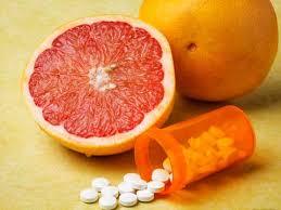 تداخل دارویی و غذایی