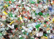 تحقیق درباره بازیافت مواد