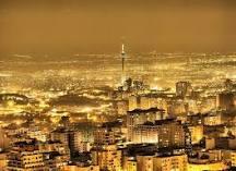 بررسی جغرافیای استان تهران