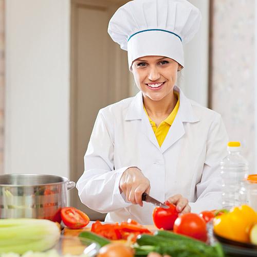 300 نمونه سوال کتبی آشپزی درجه 2 به همراه پاسخ  (PDF)