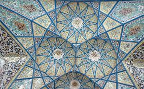 پاورپوینت ترسیمهای هندسی در عالم اسلامی